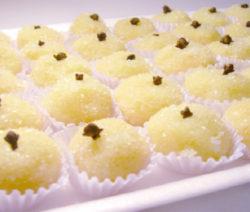 Beijinho ricetta