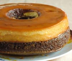 Torta Budino di Cioccolato ricetta
