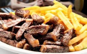 Ricetta carne de sol