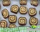 Biscotto Girandola Cannella e Cacao