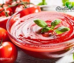 Ketchup Casareccio