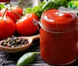 Ketchup Speziato