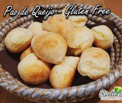 Pao de Queijo Gluten Free
