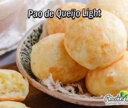 Pao de queijo Light