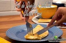 Pao de queijo in padella