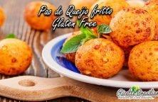Pao de Queijo fritto Gluten Free