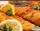 Merluzzo Pannato (Croccante)